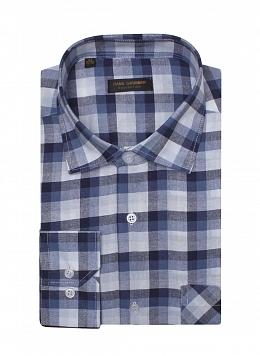 Рубашка мужская 31, КАЛЯЕВ