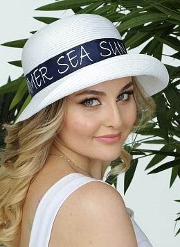 Шляпа летняя 02, КАЛЯЕВ