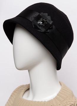Шляпа из шерсти 05, КАЛЯЕВ