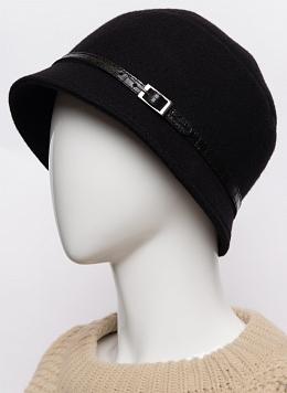 Шляпа из шерсти 04, КАЛЯЕВ