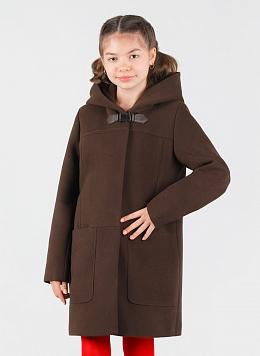 Пальто детское 21, InterModa