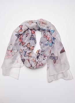 Палантин из текстиля 100, КАЛЯЕВ