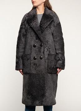 Пальто из овчины 02, ALCATO