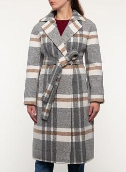 Пальто 83, Crosario