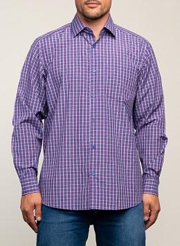 Рубашка мужская 04, КАЛЯЕВ
