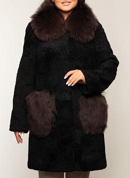 Пальто из овчины 24, КАЛЯЕВ
