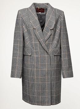 Пальто полушерстяное 62, КАЛЯЕВ