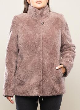 Куртка из овчины прямая 03, КАЛЯЕВ