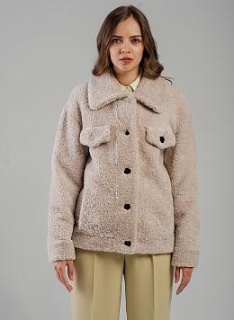 Куртка из овчины 01, КАЛЯЕВ