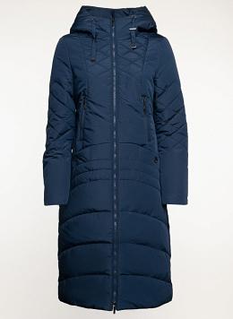 Пальто утепленное 19, КАЛЯЕВ