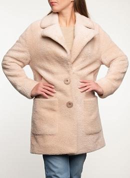Пальто из овчины 01, ALCATO