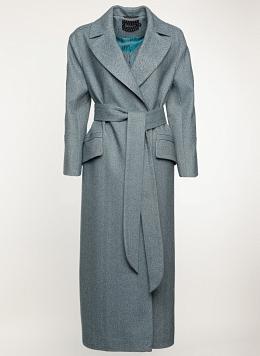 Пальто полушерстяное 45, Sezalto