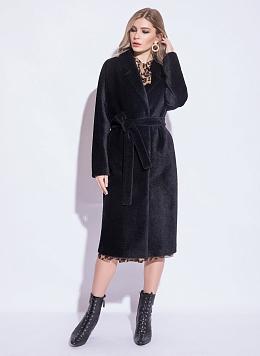 Пальто полушерстяное 96, ElectraStyle