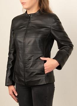 Кожаная куртка 52, КАЛЯЕВ