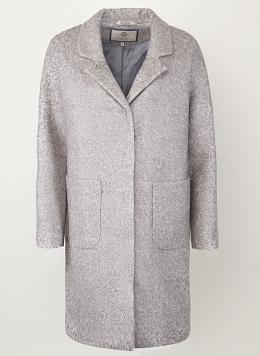 Пальто шерстяное 85, КАЛЯЕВ