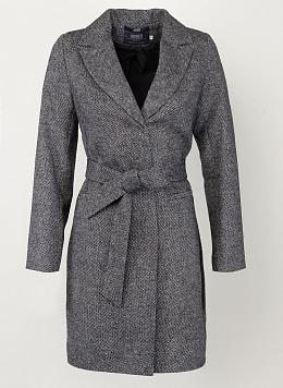Пальто полушерстяное 248, КАЛЯЕВ