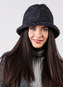 Шляпа женская 02, КАЛЯЕВ