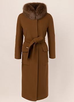 Пальто зимнее шерстяное 99, idekka