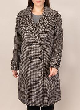 Пальто шерстяное 63, КАЛЯЕВ