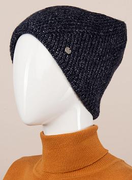 Вязаная шапка 09, КАЛЯЕВ