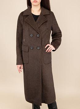 Пальто зимнее шерстяное 83, КАЛЯЕВ