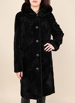Пальто из овчины 01, КАЛЯЕВ