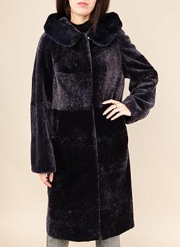 Пальто из овчины 05, КАЛЯЕВ