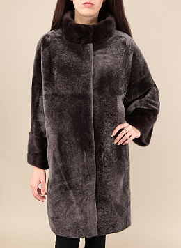 Пальто из овчины 09, КАЛЯЕВ