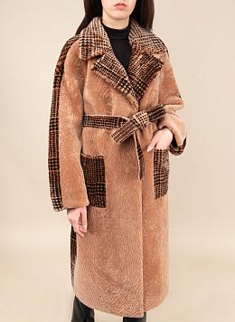 Пальто из овчины 40, КАЛЯЕВ