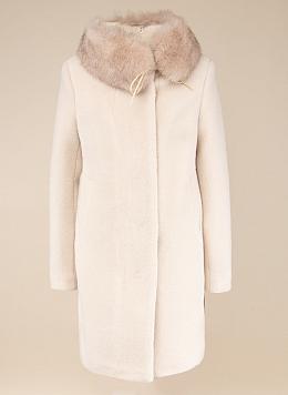 Пальто зимнее шерстяное 19, Allatex