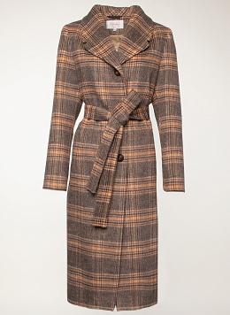 Пальто полушерстяное 69, Crosario