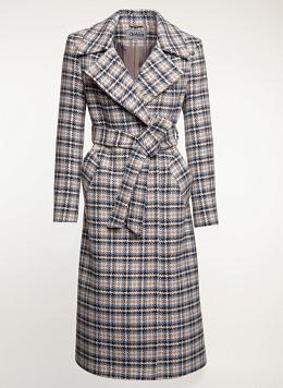 Пальто шерстяное 94, idekka
