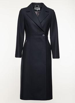 Пальто шерстяное 90, idekka