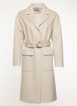 Пальто шерстяное 106, idekka