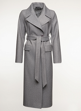 Пальто полушерстяное 47, Sezalto