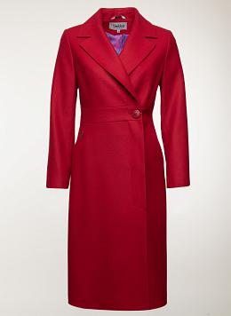 Пальто шерстяное 109, idekka