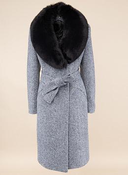 Пальто зимнее шерстяное 13, Allatex