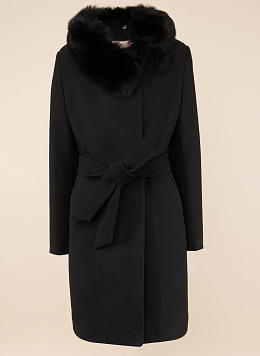 Пальто зимнее шерстяное 18, Allatex