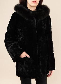 Куртка из овчины 02, КАЛЯЕВ