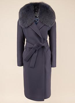 Пальто зимнее шерстяное 37, idekka