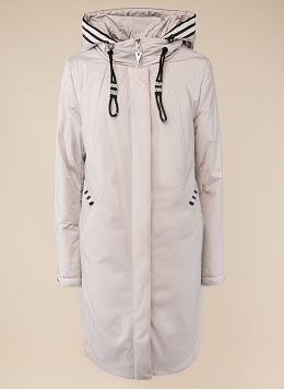 Пальто утепленное 02, ALYASKA