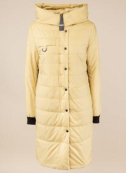 Пальто утепленное 01, ALYASKA