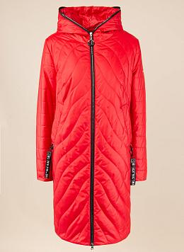 Пальто утепленное 03, ALYASKA