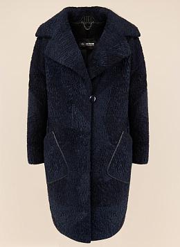 Пальто из овчины 46, КАЛЯЕВ