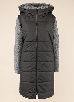 Пальто зимнее прямое 12, КАЛЯЕВ