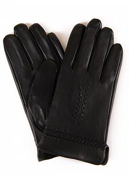 Перчатки кожаные мужские 15, КАЛЯЕВ