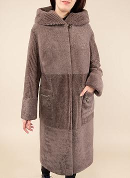 Пальто из овчины 117, КАЛЯЕВ