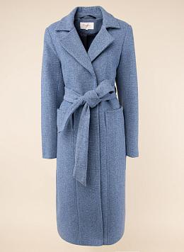 Пальто полушерстяное 73, Crosario