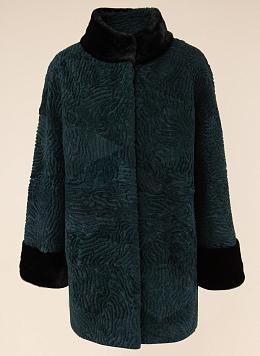 Куртка из овчины 18, КАЛЯЕВ