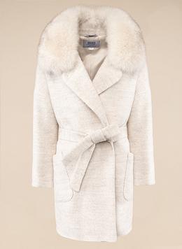 Пальто зимнее полушерстяное 275, КАЛЯЕВ